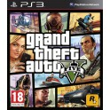 Grand Theft Auto V (GTA 5) - PS3