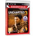Uncharted 3 La traición de Drake Essentials - PS3
