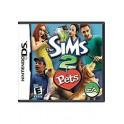 Sims 2 Mascotas - NDS