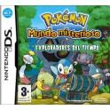 Pokemon Exploradores Del Tiempo - NDS