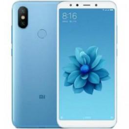 Xiaomi Mi A2 4GB + 64GB Azul